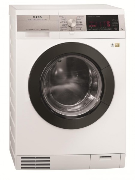 Photo Lave linge Séchant Aeg L99695HWD