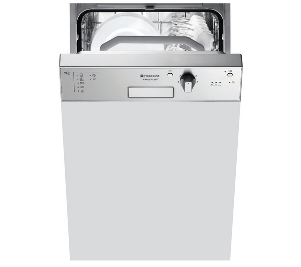Photo Lave Vaisselle Intégrable Hotpoint Ariston LSP720AX