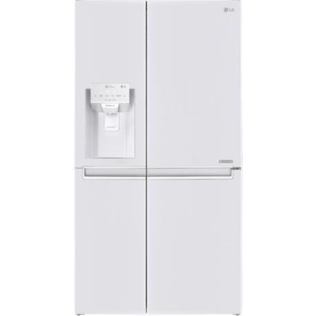 Photo Réfrigérateur LG Américain GSL6611WH