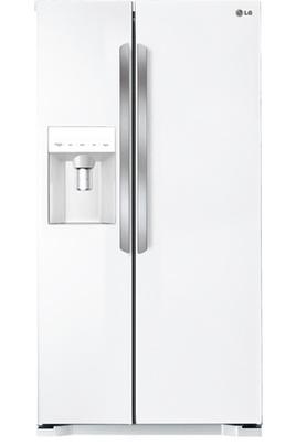 Photo Réfrigérateur LG Américain GWL2710WH