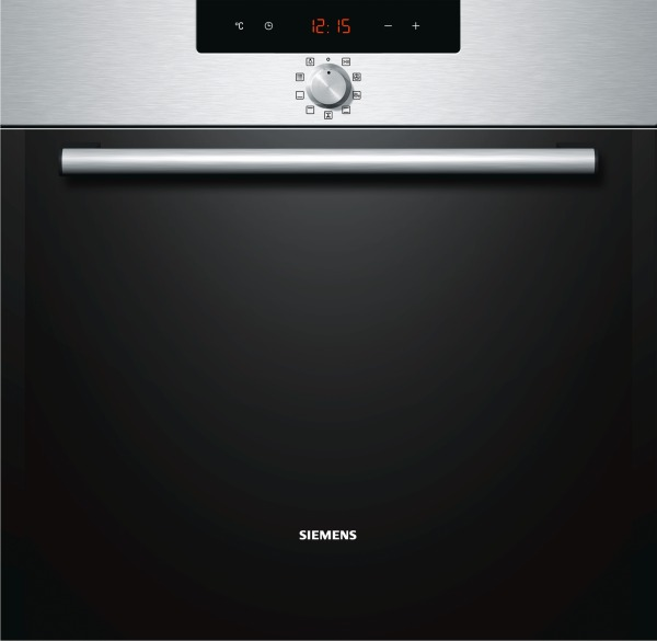 Achat Four Siemens Pyrolyse Multifonction HB64AB500FF promotion