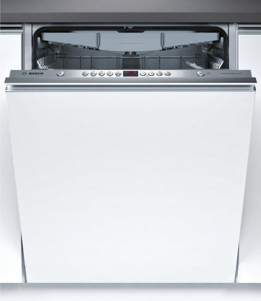 Achat Lave Vaisselle Bosch Intégrable SMV58N50EU nouveauté