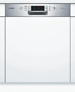 Achat Lave Vaisselle Bosch Intégrable SMI69N25EU promotion