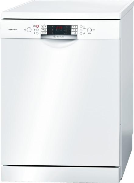 Achat Lave Vaisselle Bosch Posable SMS69M92EU promotion