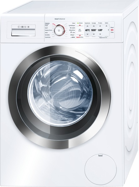 Achat Lave linge Bosch Frontal  WAY32780FF promotion