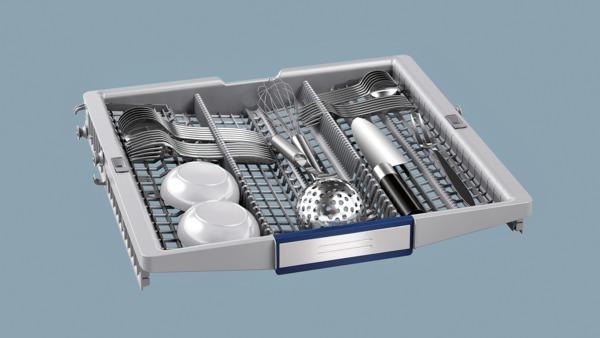 Lave Vaisselle Siemens Sn65m091eu Pas Cher
