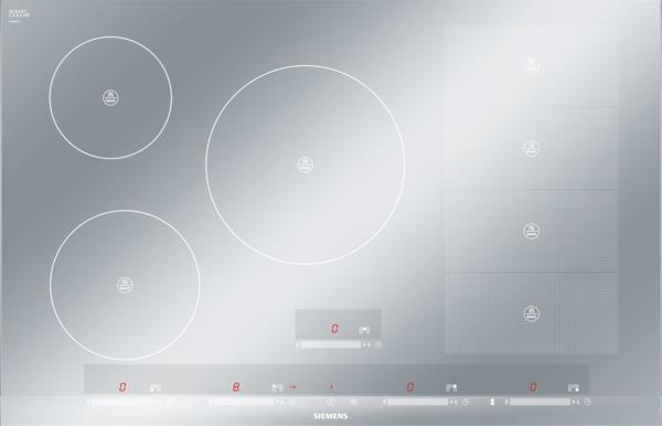 Achat Plaque Siemens Induction EH879SP17E nouveauté