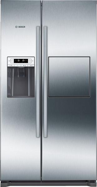 Photo Réfrigérateur Bosch Américain KAG90AI20
