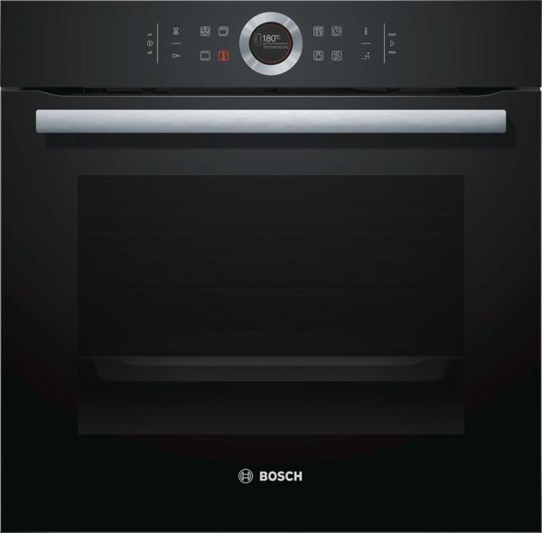 Achat Four Bosch EcoClean HBG655BB1 nouveauté