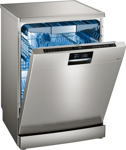 Achat Lave Vaisselle Siemens Posable SN278I03TE nouveauté