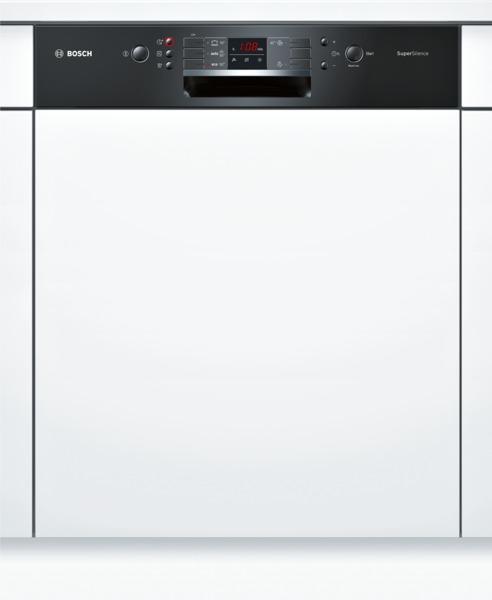 Achat Lave Vaisselle Bosch Integrable SMI53L86EU promotion