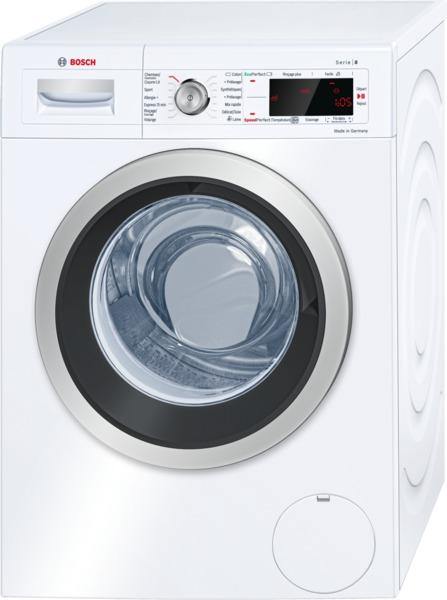 Achat Lave linge Bosch Frontal WAW28460FF nouveauté