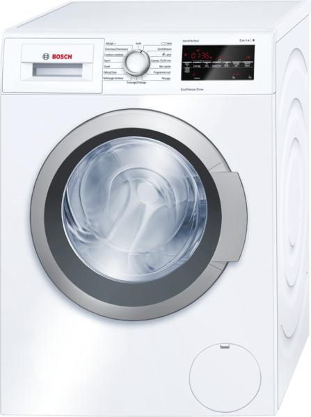 Achat Lave linge Bosch Frontal WAT28480FF promotion