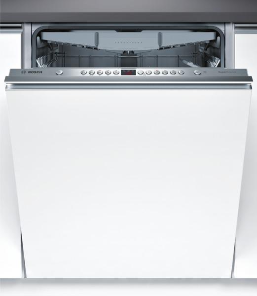 Achat Lave Vaisselle Bosch Intégrable SMV58N90EU nouveauté