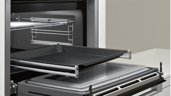 Charming Awesome Four Neff Cmtn Pas Cher Four Micro Ondes With Four Micro Onde  Encastrable Inox
