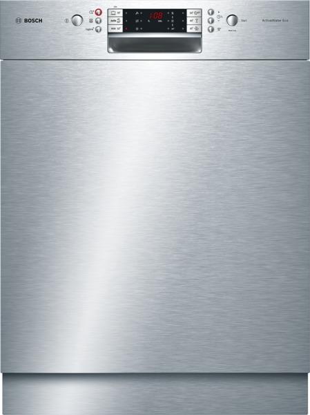 Royaume-Uni disponibilité d22dc b62fa Lave Vaisselle encastrable marron Bosch SMD63N24EU au ...