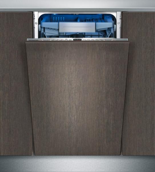 Lave Vaisselle Intégrable De 45 Cm De Large Siemens Sr76t198eu Pas Cher