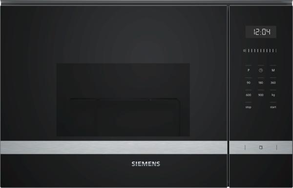 micro ondes gril encastrable siemens be550lmr0 paiement. Black Bedroom Furniture Sets. Home Design Ideas
