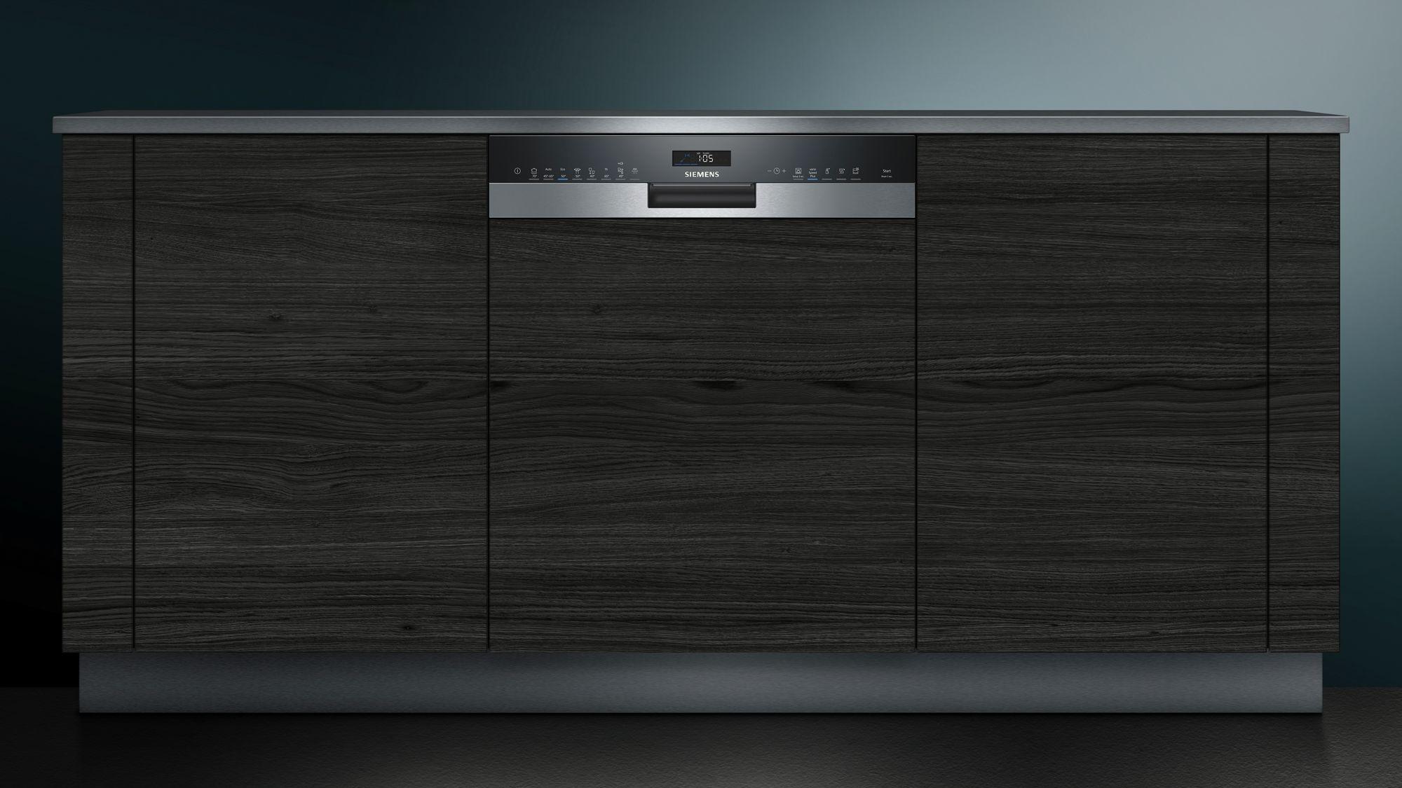 lave vaisselle int grable siemens sn558s09me pas cher. Black Bedroom Furniture Sets. Home Design Ideas