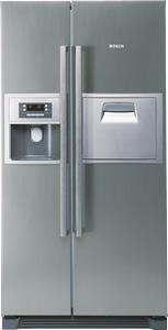 Photo Réfrigérateur Americain Bosch KAN60A45