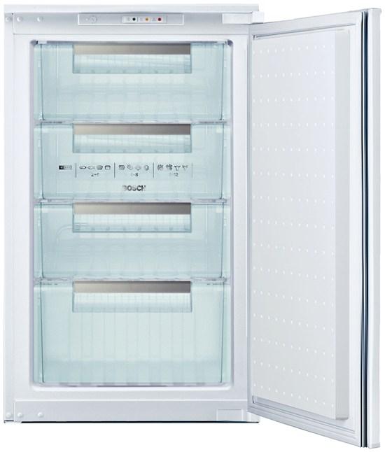 Congelateur integrable sous plan