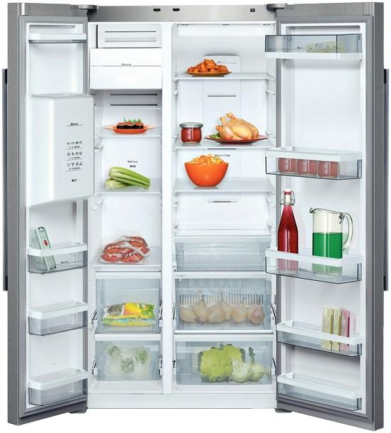 Photo Réfrigérateurs Américain Neff K5920D1