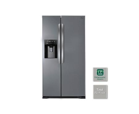 Photo Réfrigérateur LG Américain GWL2710PS