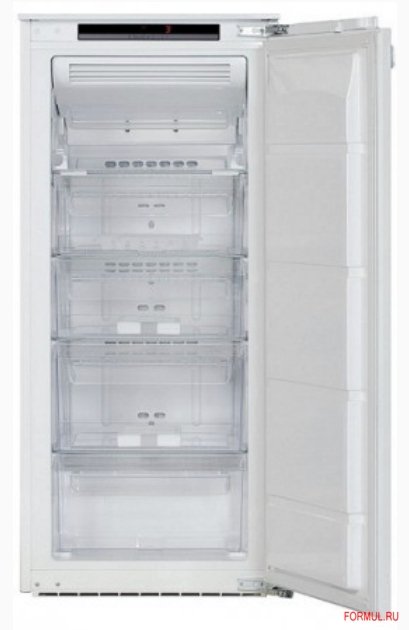 Cong lateur armoire int grable no frost kuppersbusch pas cher - Congelateur armoire no frost ...