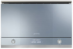 Achat Micro-Ondes Smeg Encastrable MP122 promotion