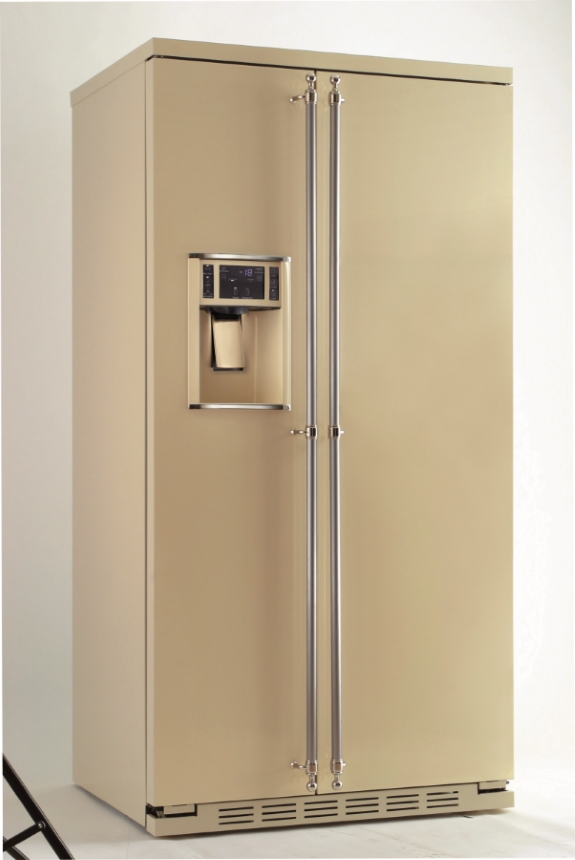 Photo r frig rateur general electric am ricain rce24kgfnbti - Refrigerateur americain general electric ...