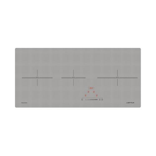 plaque induction de plus 90 cm de large airlux pas cher. Black Bedroom Furniture Sets. Home Design Ideas