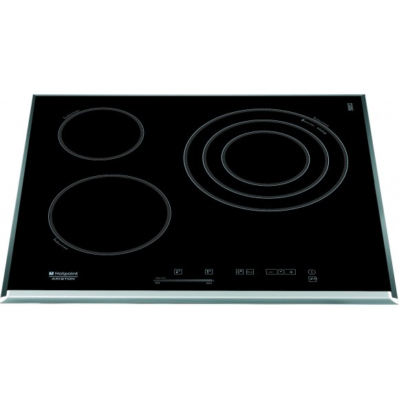 Photo Plaque Hotpoint Ariston Induction KIS631TZS