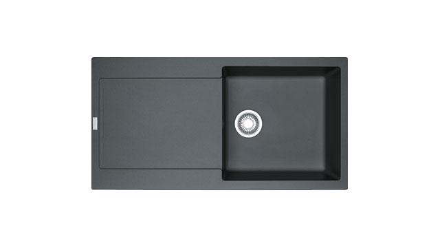 pack evier et robinet fragranit franke pas cher. Black Bedroom Furniture Sets. Home Design Ideas