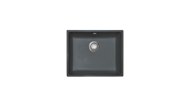 evier franke dmd110 50 graphite pas cher. Black Bedroom Furniture Sets. Home Design Ideas