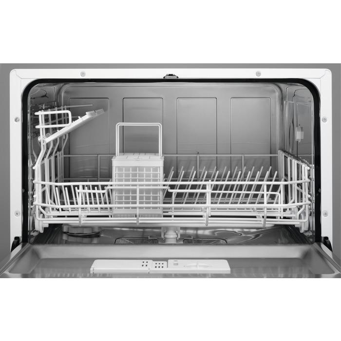 Mini Lave Vaisselle Intégrable Electrolux ESL2400RO pas cher