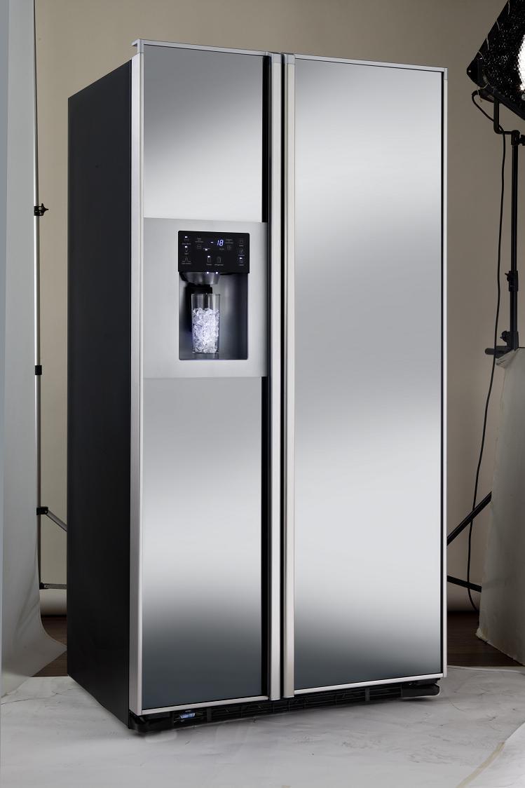 Refrigerateur Americain General Electric | Max-Min