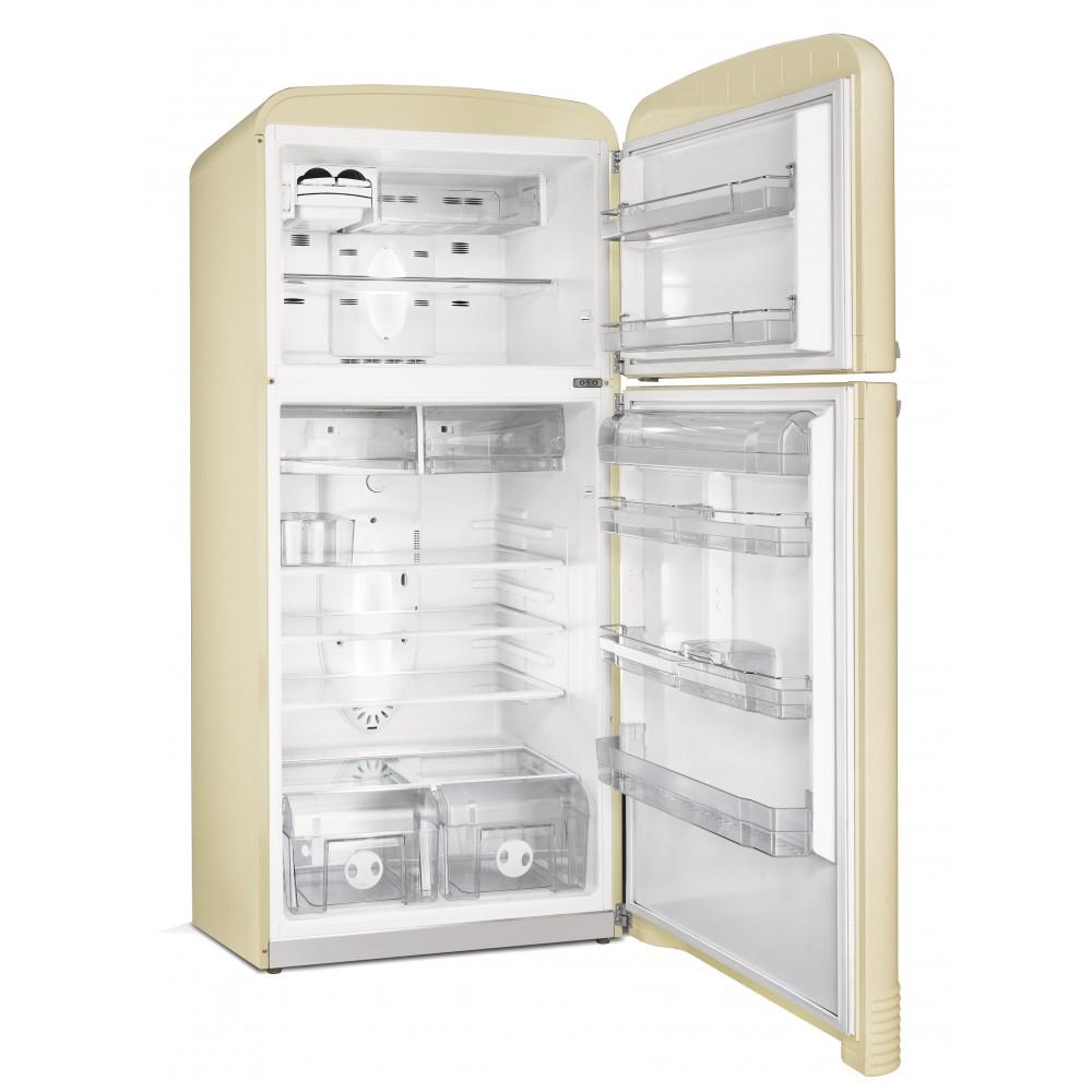 refrigerateur vintage pas cher acheter refrigerateur vintage pas cher ou d 39 occasion sur r. Black Bedroom Furniture Sets. Home Design Ideas