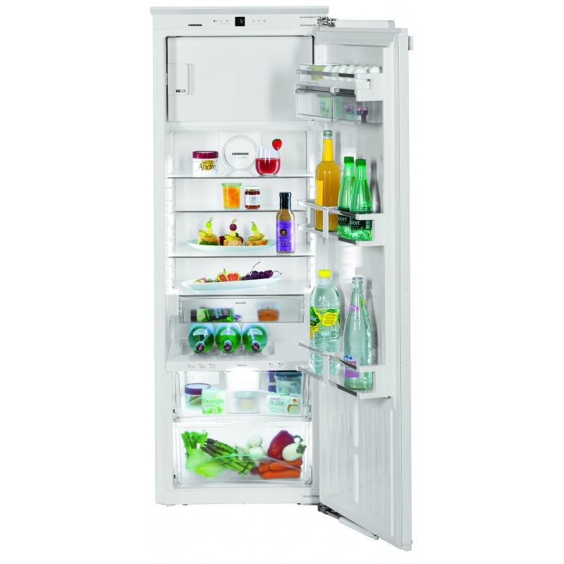 Frigo Porte BioFresh Intégrableencastrable Liebherr IKBP Pas Cher - Refrigerateur liebherr 1 porte