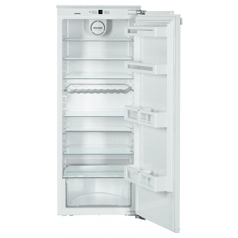Frigo 1 porte int grable encastrable liebherr ik2720 pas cher - Refrigerateur 1 porte hauteur 140 cm ...