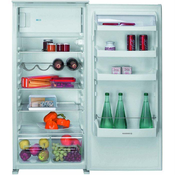 refrigerateur integrable 1 porte. Black Bedroom Furniture Sets. Home Design Ideas