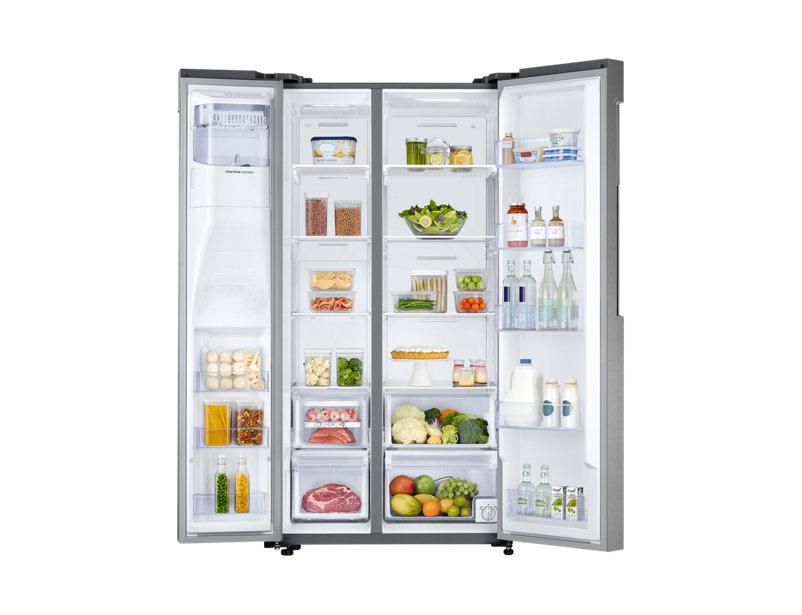 R frig rateur am ricain samsung rs7567thcsp pas cher - Refrigerateur americain pas cher ...