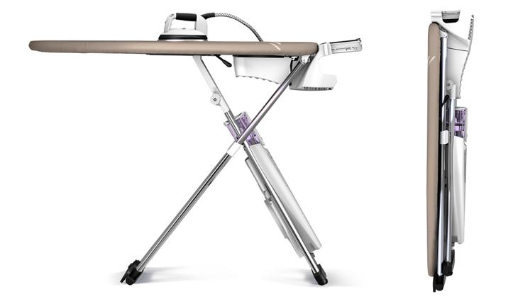 Table a repasser pas cher electro10count - Table de repassage active ...