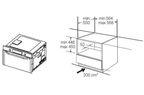 micro ondes samsung nq50c7235as pas cher. Black Bedroom Furniture Sets. Home Design Ideas