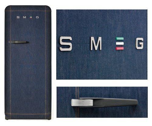 r frig rateur smeg fab28rdb pas cher. Black Bedroom Furniture Sets. Home Design Ideas