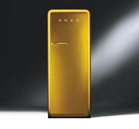 Achat Réfrigérateur Smeg FAB28RDG nouveauté