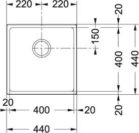 DMD610-44 GRAPHITE