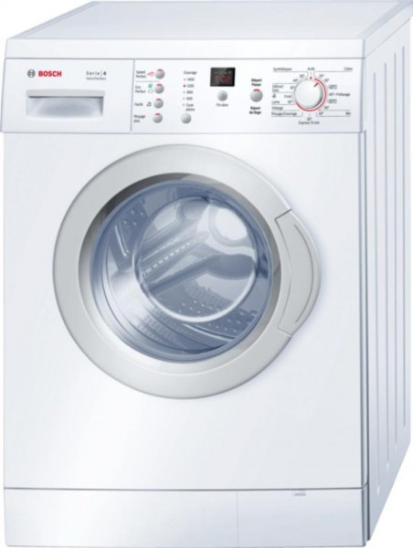 Achat Lave linge Bosch Frontal WAE28320FF promotion