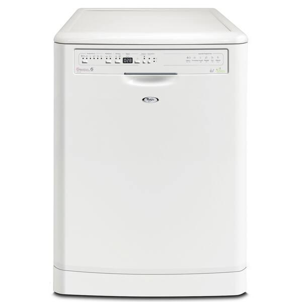 Lave vaisselle whirlpool guide d 39 achat for Lave vaisselle faible largeur