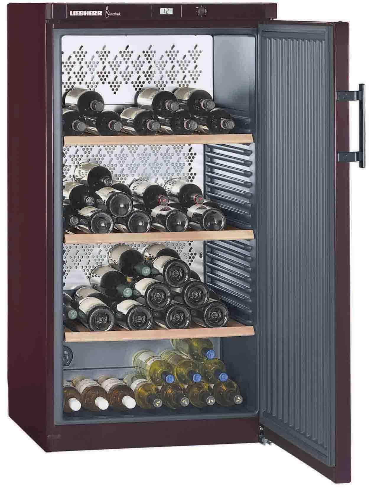 cave vin liebherr wkb115 pas cher