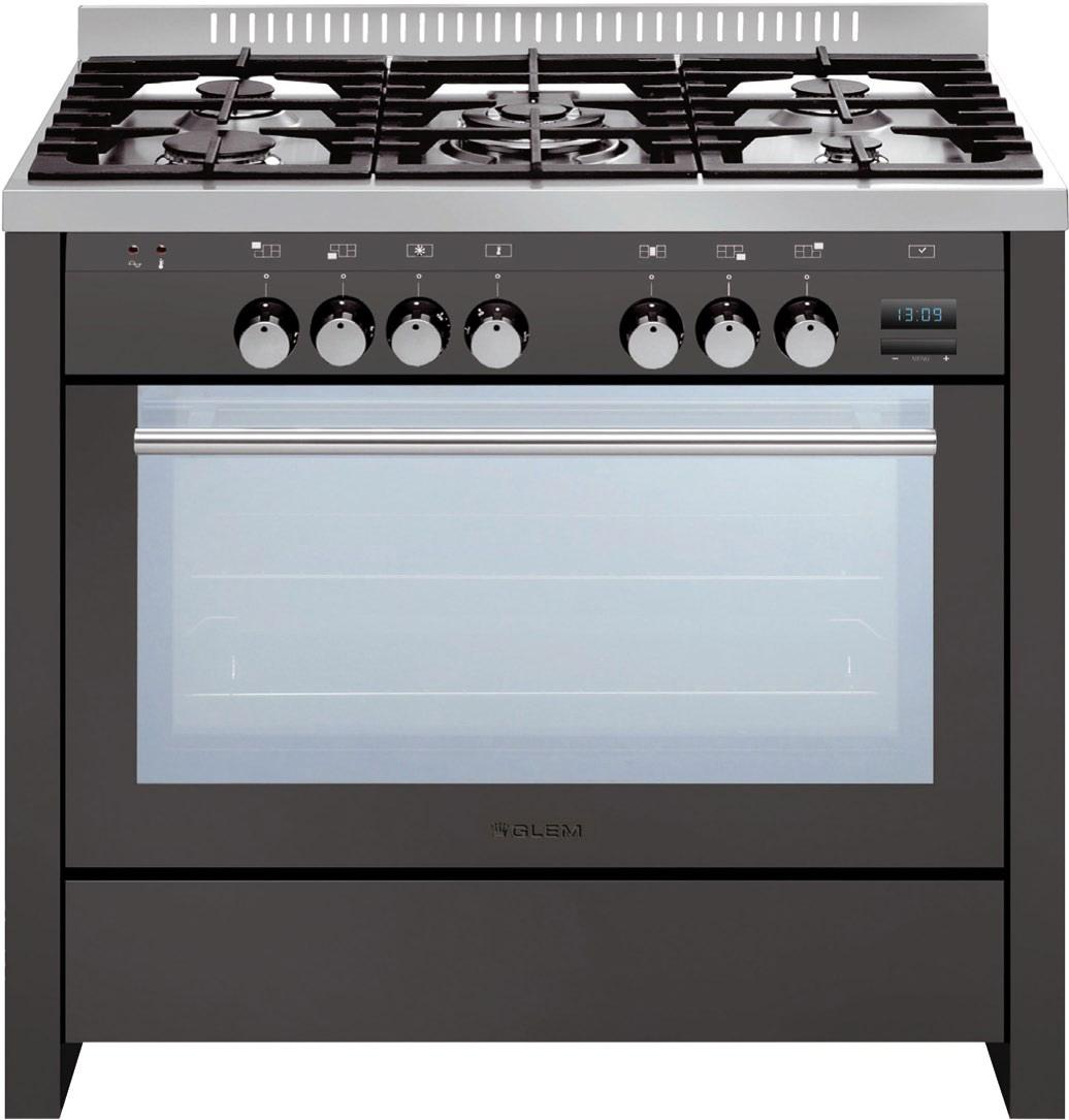 Photo Cuisinière Catalyse Glem XCC980MK